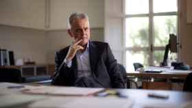 El vicepresidente de la Generalitat, Héctor Illueca, critica que nunca sea el momento adecuado para la tasa turística.