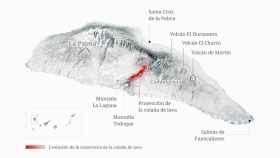 El rugido que conmovió al mundo: los siete días que convirtieron La Palma en un infierno