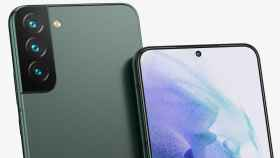 El Samsung Galaxy S22 Plus en imágenes
