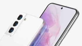 Se filtran imágenes del Samsung Galaxy S22