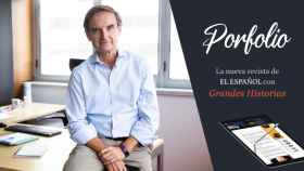Miguel Ángel Mellado, adjunto al presidente de EL ESPAÑOL.
