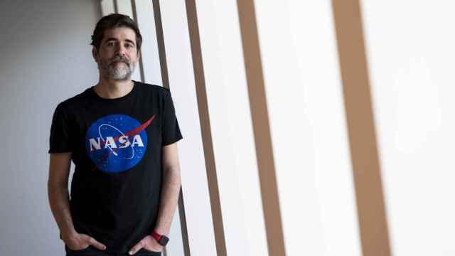 Carlos Buenosvinos, CEO de Seat:CODE.