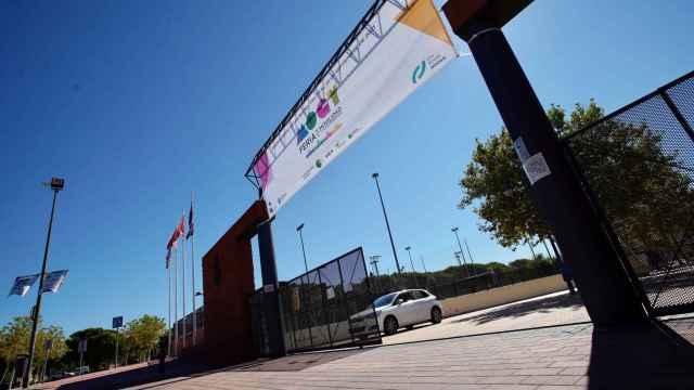 Mogy, la Feria de Movilidad, Hogar y Ciudades Sostenibles en Las Rozas (Madrid).