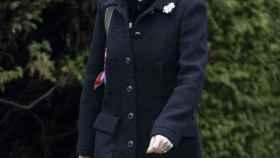 La directora de Huawei aterriza en China tras ser liberada en Canadá