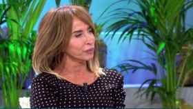 El secreto sueño profesional de María Patiño: Ser vedette en la Gran Vía y llamarse Blanca Diva