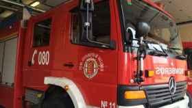 Encuentran muerta en su vivienda en Valladolid a una mujer tras llamar al 112 para avisar de que se ahogaba