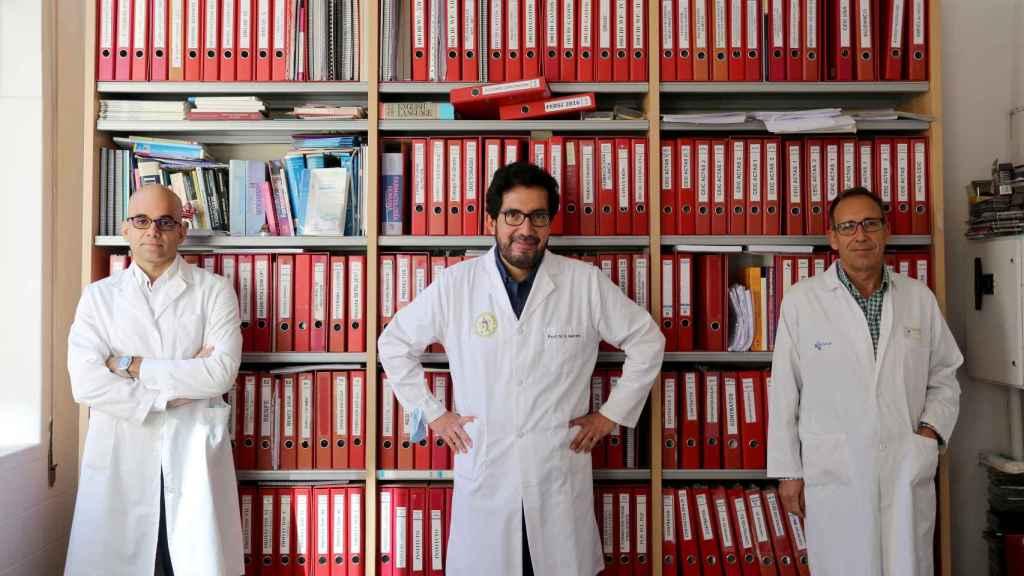 Investigadores de Castilla y León descubren que nuevas moléculas permiten tratar la insuficiencia cardíaca y la hipertensión refractaria sin elevar los niveles de potasio