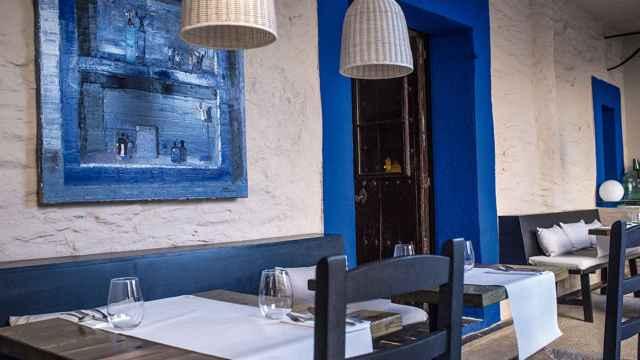 Compartir, así se come en el mejor restaurante de la Costa Brava
