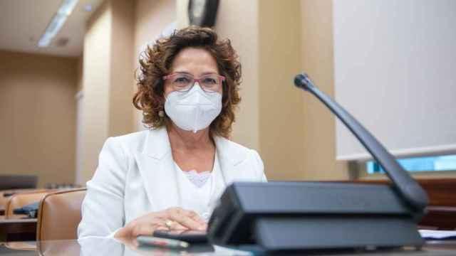 Carmen Riolobos, diputada nacional del PP por Toledo