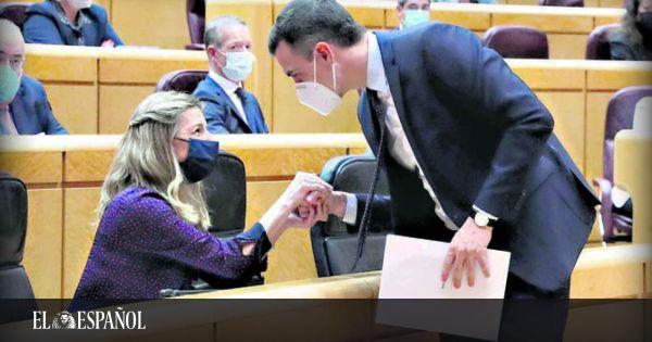 Sánchez afronta la recta final de la negociación de los PGE con Podemos enrocado en  todo o nada'