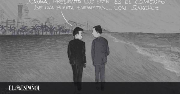El PP ofreció a Ximo Puig un  arco mediterráneo  de financiación autonómica:  Sánchez te abandona