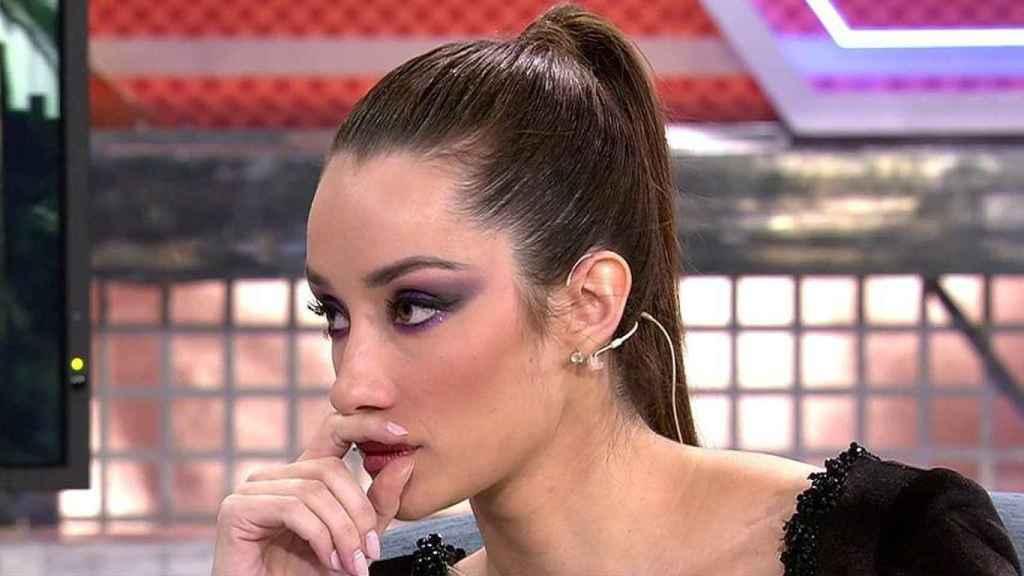 Adara Molinero, la 'bomba' de 'Secret Story' para luchar contra el posible bote 'Pasapalabra'
