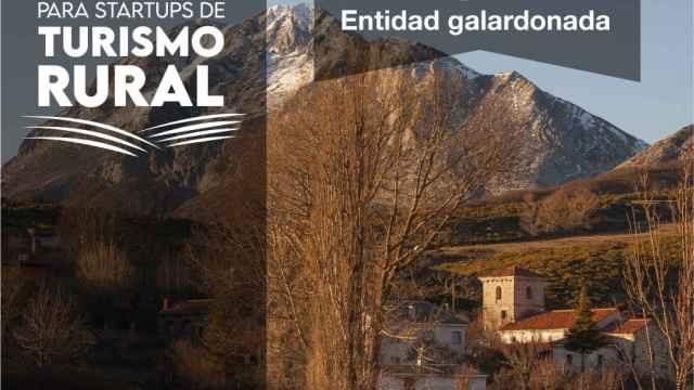 Wosphere, la entidad que apuesta por la montaña palentina