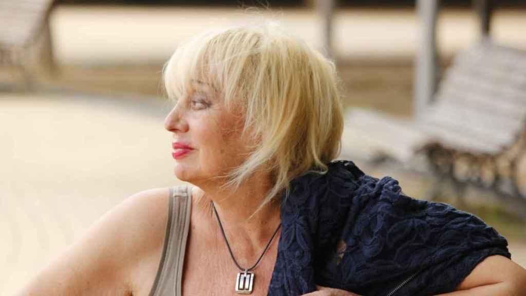 La actriz Josele Román en una imagen cedida a EL ESPAÑOL.