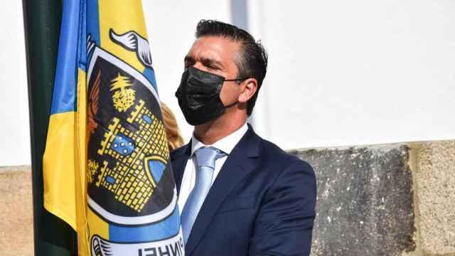 El presidente de Pinhel, Rui Ventura, logra una holgada mayoría absoluta