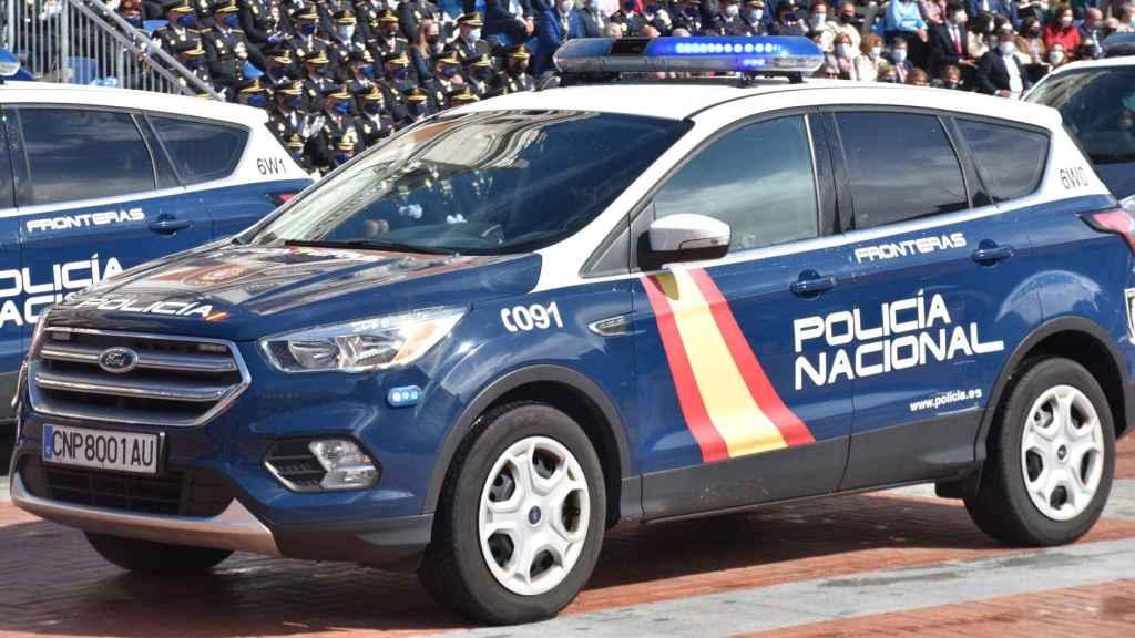 La Policía Nacional ha intervenido 17 gramos de heroína en el operativo