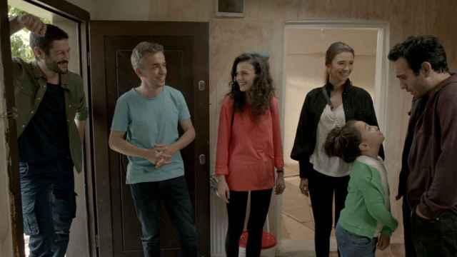 'Infiel' y el último capítulo de 'Mi hija' arrasan en Antena 3 y 'Secret Story' sube