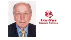 La diócesis de Zamora premia al doctor Diego y a Cáritas