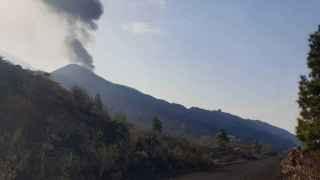 Fuencaliente registra 16 seísmos: la actividad volcánica se reanuda en La Palma