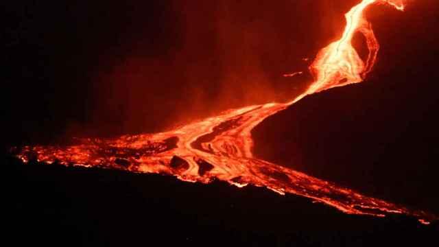 Fuencaliente registra 16 nuevos seísmos: la actividad volcánica se reanuda en La Palma