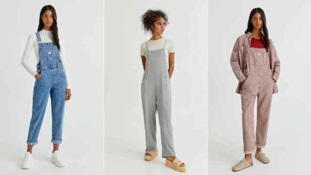 Siete petos de Pull&Bear para combinar con camisetas manga larga