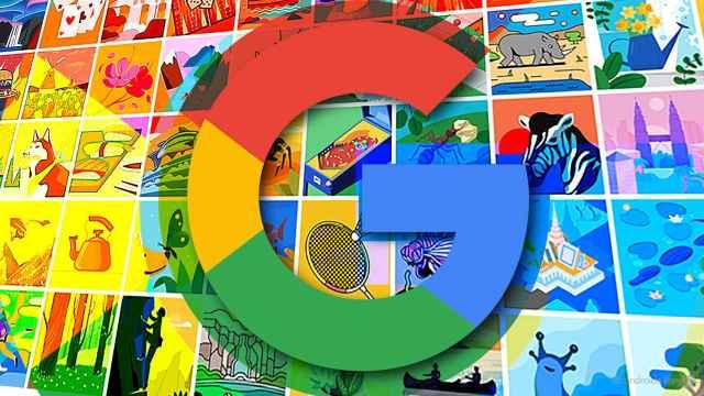 Personaliza tu perfil con las Google Illustrations