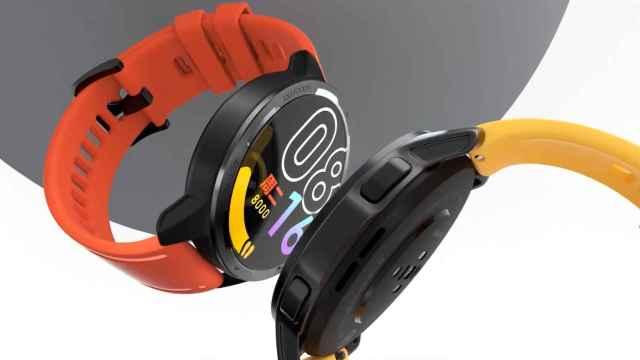 Xiaomi Watch Color 2, el nuevo reloj de Xiaomi con batería para 12 días