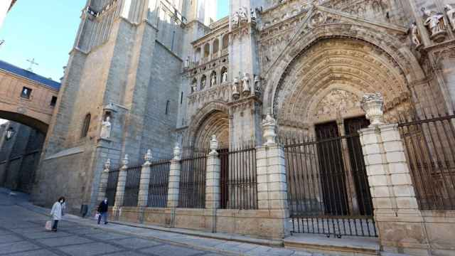Castilla-La Mancha y el 450 aniversario de  la más alta ocasión que vieron los siglos