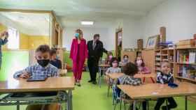 Castilla-La Mancha recuperará la retribución de itinerancia para los docentes