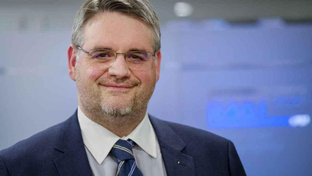 Antonio Ramos, CEO de LEET Security y miembro del Stakeholder Cybersecurity Certification Group (SCCG) de la Comisión Europea.