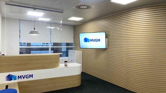 Oficina de MVGM.