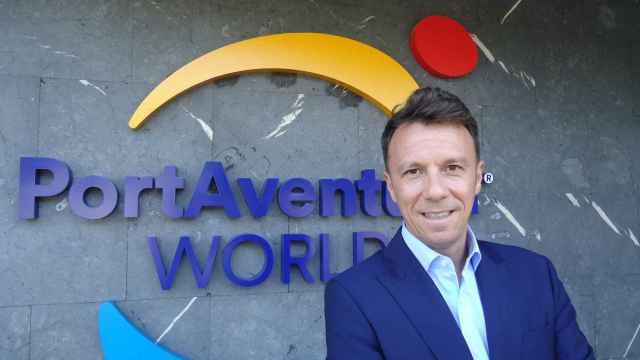 David García, director general de PortAventura World.