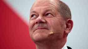El ganador por la mínima de las elecciones alemanas, Olaf Scholz