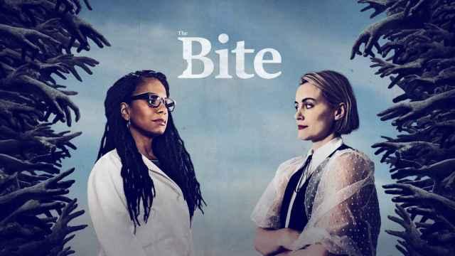 'The Bite', de los creadores de 'The Good Fight'.