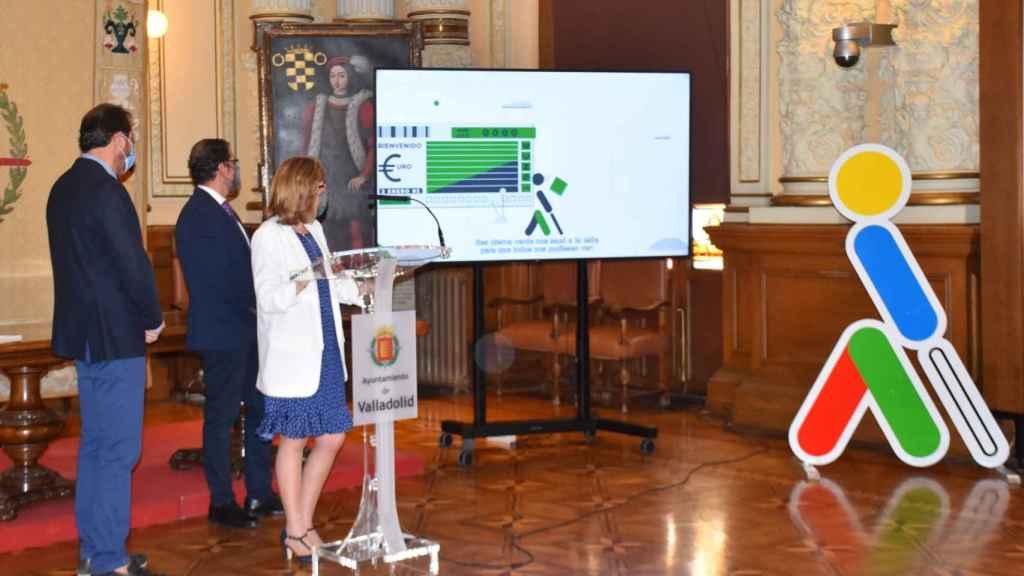 Vídeo de presentación de la actividad de la ONCE