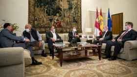 Castilla-La Mancha pide que haya expectativas de futuro para las cuencas altas de los ríos