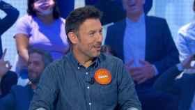 Quién es Iñaki Urrutia, el presentador invitado a 'Pasapalabra' (y de sobra conocido en Aragón)