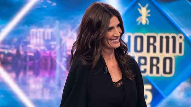 Quién es Elia Galera, la actriz de 'El Cid' invitada a 'Pasapalabra' desde esta tarde