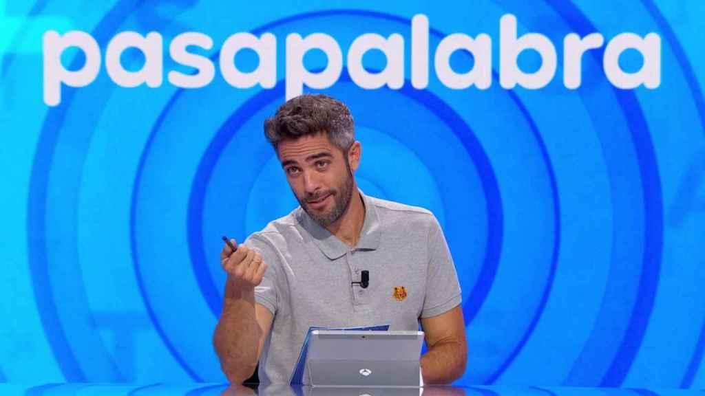 'Pasapalabra': Quiénes son los invitados de hoy Jalis de la Serna, Elia Galera, Iñaki Urritia y Alicia Borrachero