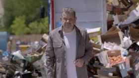 Alberto Chicote abordará el despilfarro alimentario en lo nuevo de '¿Te lo vas a comer'.