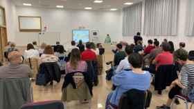 Cursos de formación del Ayuntamiento de Salamanca en infraestructuras verdes