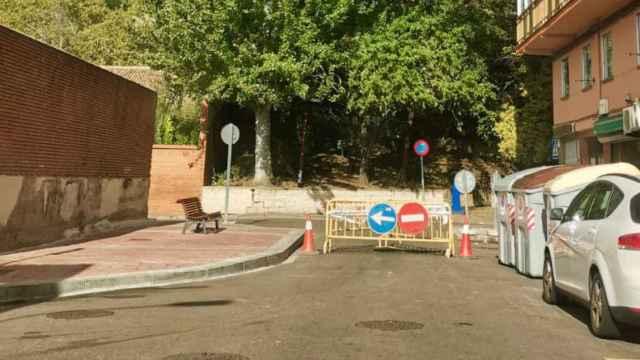 Cortes de tráfico en Valladolid para este 2 de octubre