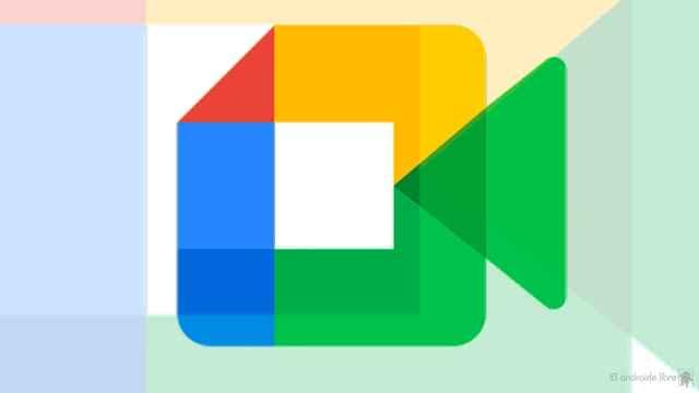 Google Meet para Android ya permite poner un vídeo de fondo