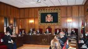 Apertura del año judicial en Castilla-La Mancha
