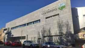 Sede de la entidad comarcal de Campo de Cariñena.