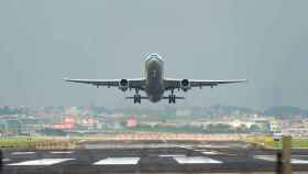 España reduce un 60% las emisiones de CO2 de los vuelos entre enero y agosto, según datos de Eurocontrol