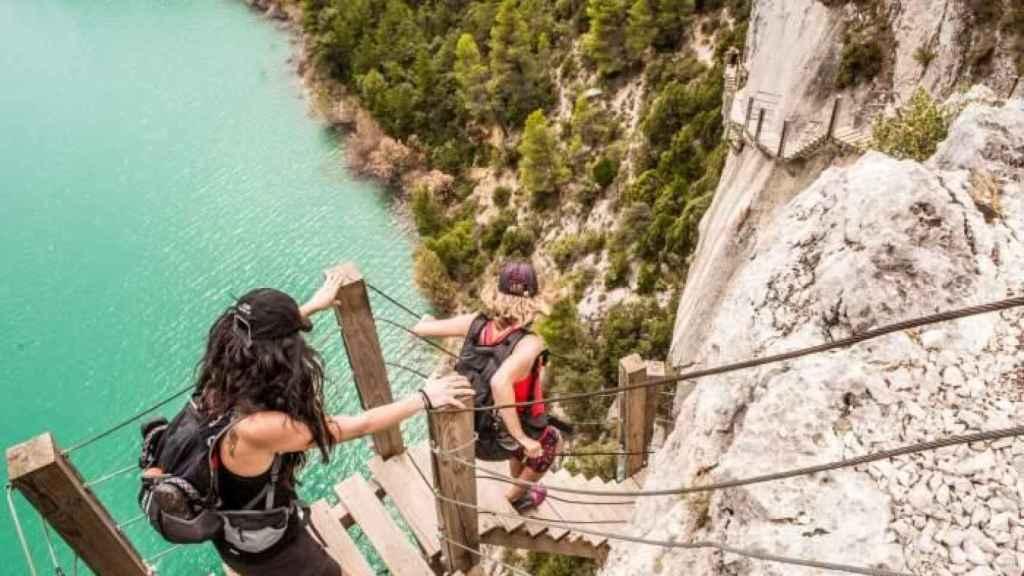Los desfiladeros y cañones más espectaculares que puedes visitar en España