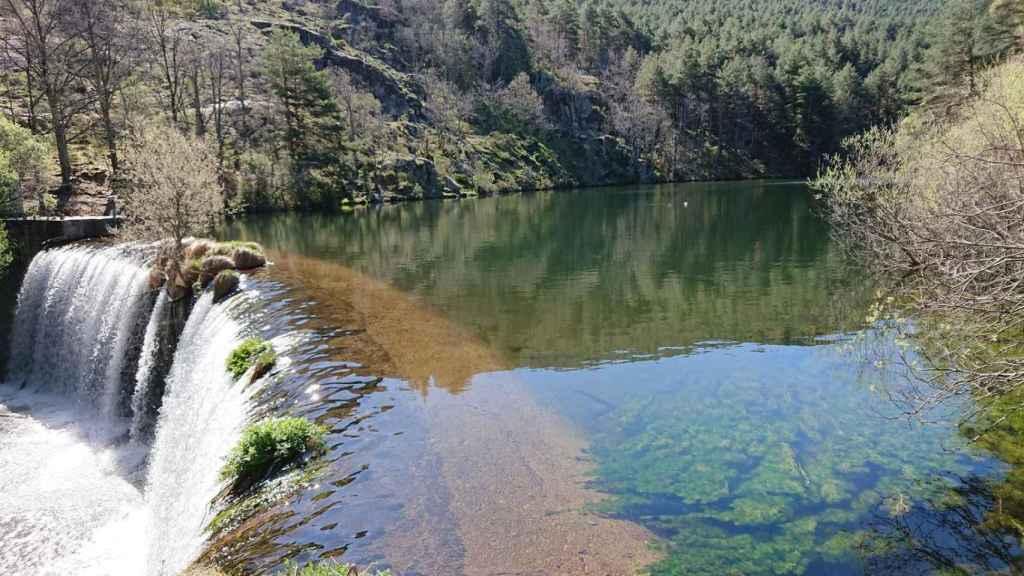 8 Cascadas idílicas para descubrir en la Comunidad de Madrid