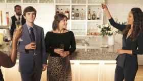 Hay una boda en el horizonte de 'The Good Doctor'.
