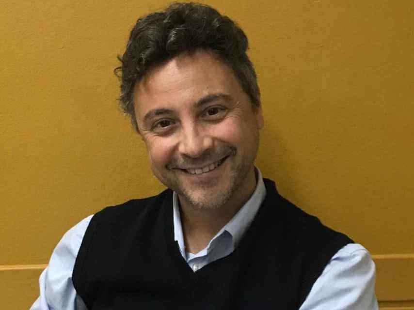 Coradino Vega.
